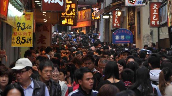 Kina – mulighetensmarked