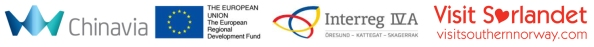 Chinavia-logos-VS