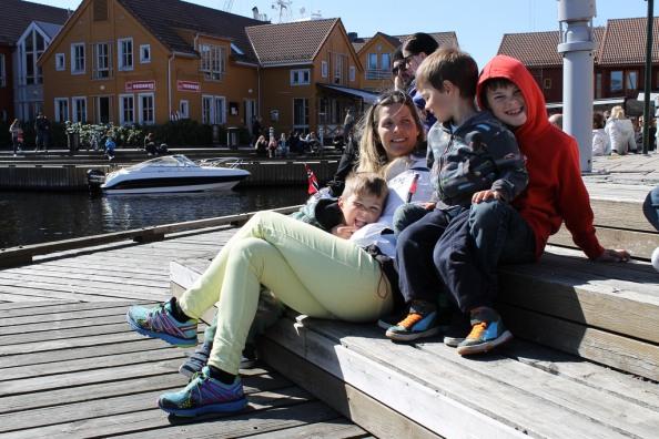 Foto: Adam Read, Visit Sørlandet