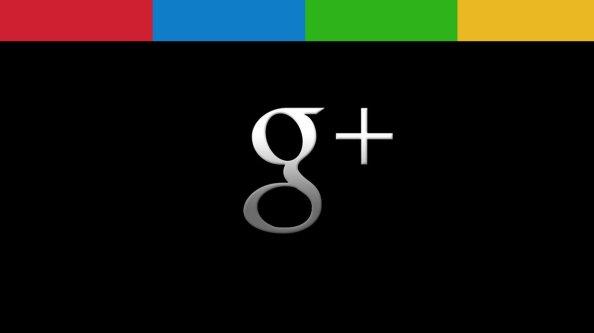 Google Plus Norway