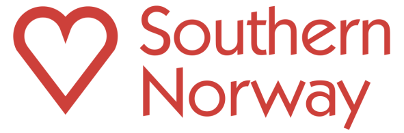 Love Southern Norway logo