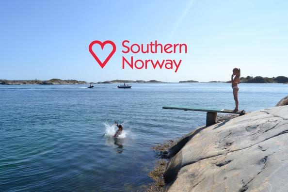 Love Southern Norway - Foto Elisabeth Høibo / Visit Sørlandet